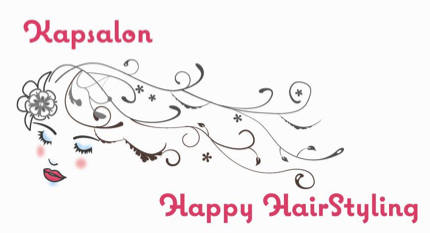 Kapsalon Happy Hairstyling door Chris Driessen